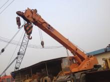 used Kobelco mobile crane rk250 - n°1220499 - Picture 5