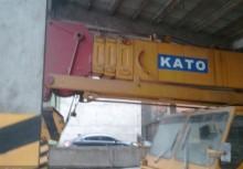 Vedeţi fotografiile Automacara Kato NK400E