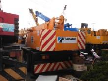 Просмотреть фотографии Кран Tadano TL300E