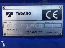 View images Tadano ** GR-300EX ** crane