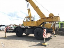 View images Krupp 50 GMT-RT crane
