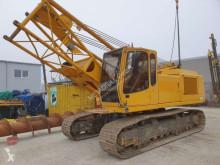 View images Liebherr HS 832 HD crane