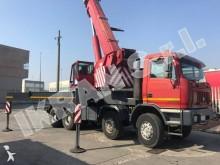 View images Idrogru 80TR crane