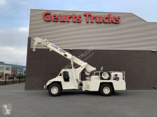 Voir les photos Grue XCMG ZQ 20 PICK AND CARRY CRANE  20 TONS  UNUSED ZQ 20