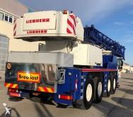 Voir les photos Grue Liebherr LTM 1070-4.1