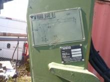 Voir les photos Grue Hiab 650 B