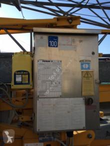 View images Potain HD11 crane