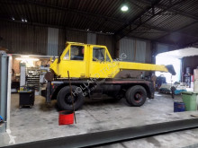 Bekijk foto's Kraan onbekend 18-20 tonner
