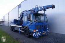 Bekijk foto's Kraan Volvo FL10.320 6X2 MANUAL FULL STEEL O&K MH PLUS