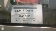 مشاهدة الصور رافعة Sennebogen 2200R / K2 - Series-E
