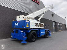 Vedeţi fotografiile Automacara Terex MANOTTI ARM 600 RT CRANE UNUSED 2X IN STOCK