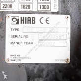 gebrauchter Hiab Hilfskran XS 166 D-3 Duo - n°2955255 - Bild 6
