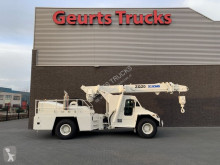 Voir les photos Grue XCMG ZQ 20 PICK AND CARRY CRANE  20 TONS  UNUSED ZQ 20 PICK AND CARRY CRANE  20 TONS  UNUSED ZQ 20