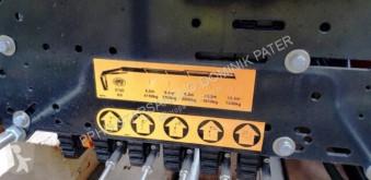 Zobaczyć zdjęcia Wyposażenie ciężarówek nc HMF 2120 K4 + 1 NEW ARBEITSKORB KRAN crane