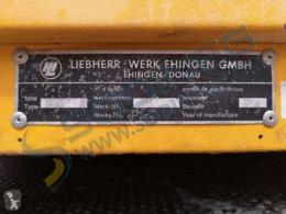 Voir les photos Grue Liebherr UM 120