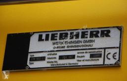 Bekijk foto's Kraan Liebherr 1055-3.2