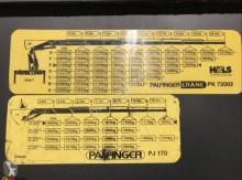 Ver las fotos Equipamientos Palfinger PK72002
