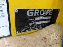 Ver las fotos Grúa Grove
