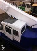 grúa móvil Tadano TR250M usada - n°718693 - Foto 6