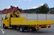 Voir les photos Grue Iveco Daily 65C17 Platform 4,65 m + KRAN Top Zustand!