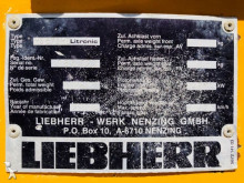 مشاهدة الصور رافعة Liebherr HS 873 HD