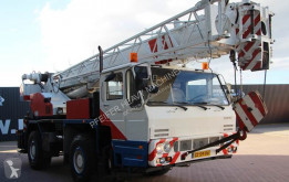 View images Tadano AR300E Valid TUV Inpection Till 05-2019, 30t Capac crane
