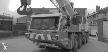 grue mobile Luna AT 70/41 8x8 occasion - n°2990791 - Photo 7