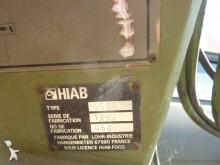 Voir les photos Équipements PL Hiab 650 B