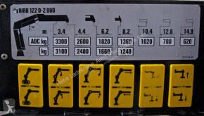 Bilder ansehen Hiab XS 122D-2 Duo Kran