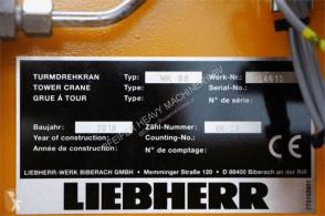 Voir les photos Grue Liebherr