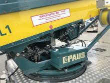 grue mobile Iveco 75 E 17 4x2 33 m Aufzug / Leiter Paus occasion - n°2937224 - Photo 8