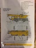 grue mobile Liebherr LTM 4x4 occasion - n°2944291 - Photo 8