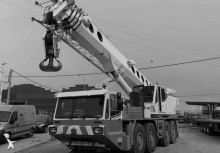 grue mobile Luna AT 70/41 8x8 occasion - n°2990791 - Photo 8