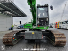 View images Sennebogen 643 From first owner - ready for work crane