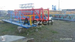 Voir les photos Grue Comansa 5 Lc 5010 opcion base y cabina