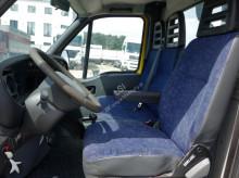 Voir les photos Grue Iveco Daily Platform 3,10m + KRAN Top Zustand!