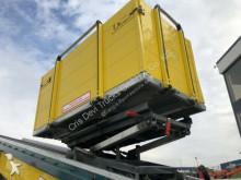 grue mobile Iveco 75 E 17 4x2 33 m Aufzug / Leiter Paus occasion - n°2937224 - Photo 9