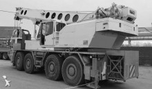 grue mobile Luna AT 70/41 8x8 occasion - n°2990791 - Photo 9