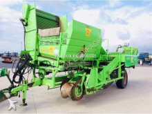 AVR Potato-growing equipment
