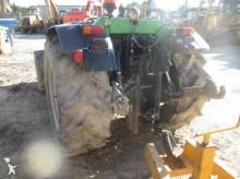 Deutz-Fahr Orchard tractor
