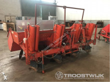 Kverneland Potato-growing equipment