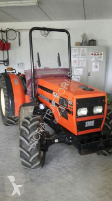 used Orchard tractor