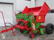 Unia Kartoffellegemaschine 4 Reihen, Anhängemaschine, NEU