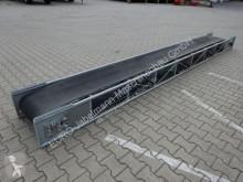 Euro-Jabelmann Förderband V 4500, 4000 mm lang, Gurtbreite 500 mm, Vorführ