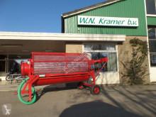 n/a KRAMER - spoelmachine spoeltrommel voederbiet bieten aardappel groente bl neuf specialised crops