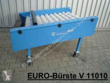 Triage, stockage Euro-Jabelmann