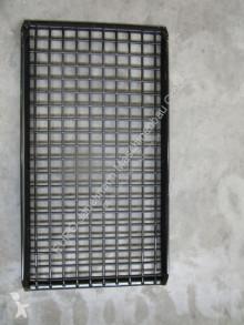 Euro-Jabelmann Sieb, Siebe mit Stahlrahmen 1115 x 595 mm, 45 mm, NEU