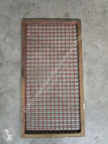 Euro-Jabelmann Sieb, Siebe mit Holzrahmen 1100 x 600 mm, 30 mm, NEU