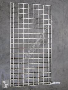 Euro-Jabelmann Sieb, Siebe mit Stahlrahmen 1190 x 600 mm, 65 mm, NEU