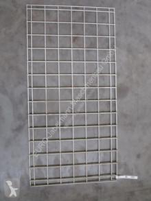 Euro-Jabelmann Sieb, Siebe mit Stahlrahmen 1190 x 600 mm, 80 mm, NEU